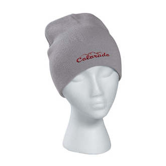 Customized Knit Beanie Cap