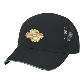 Customized Sports Performance Sandwich Cap