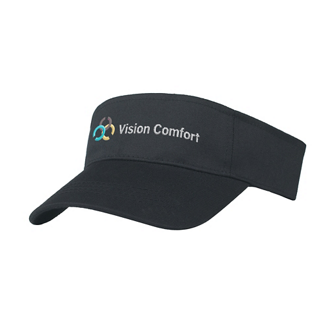 Customized Polyester Visor