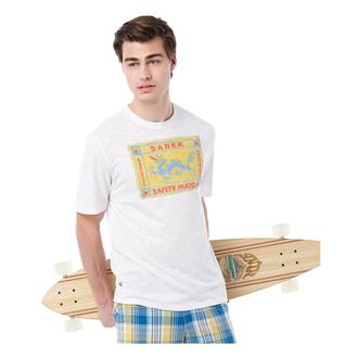 Customized Sarek Short Sleeve Tee - Men's