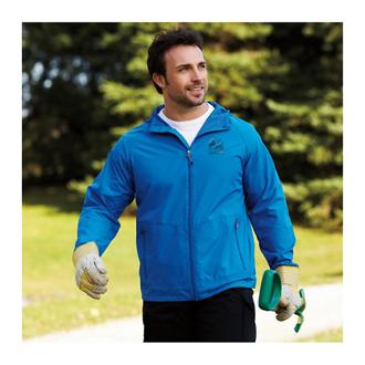 Customized Kinney Packable Jacket - Men's