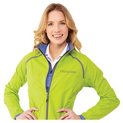 Customized Egmont Packable Jacket - Women's
