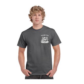 Customized Gildan® Heavy Cotton™ T-Shirt-Colors