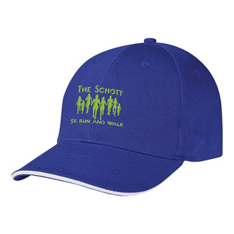 Customized Trace Cap