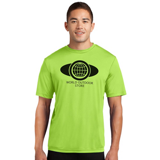 Customized Sport-Tek - PosiCharge Competitor Tee-Cls