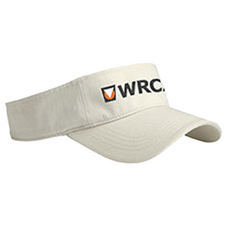 Customized Sportsman Sandwich Visor