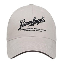 Customized Pro-Lite Deluxe II Cap w/ Sandwich Visor