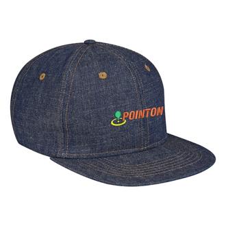 Customized Denim Days Cotton Cap