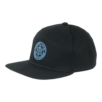 Customized 7 Panel Cap