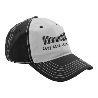 Customized Dad Cap