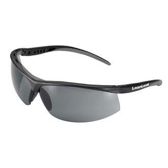 Customized Emory Safety Glasses