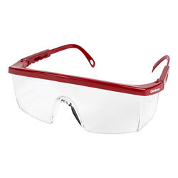Customized Integra Safety Glasses