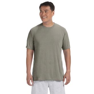 Customized Gildan Adult Performance® Adult 5 oz. T-Shirt