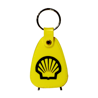Customized Western Saddle Key Tag