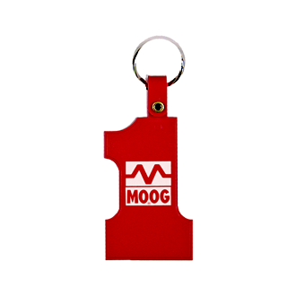 Customized Number One Key Tag