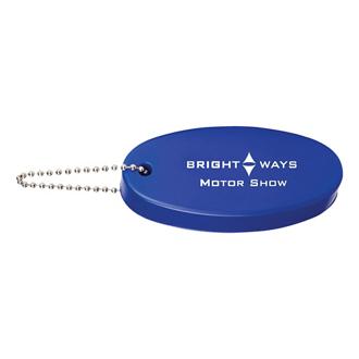 Customized Floating Keychain