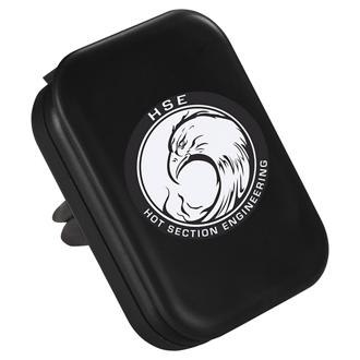 Customized Essence Phone Holder with Air Freshener