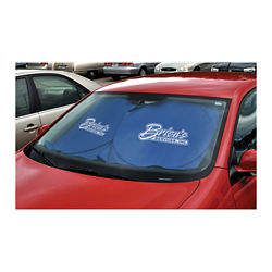 Customized Sun Shade