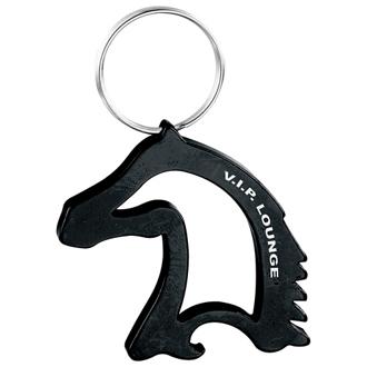 Customized Horse Head-Shaped Bottle Opener