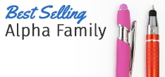 Best Selling Alpha Family