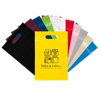 Customized Plastic Bags 9