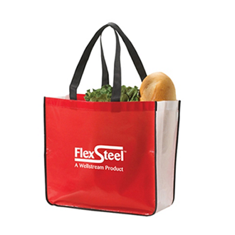 Customized Eco Friendly Shopping Tote