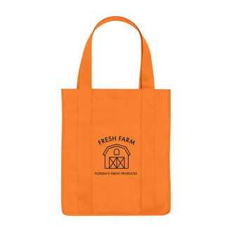 Customized Reusable Large Shopping Tote Bag