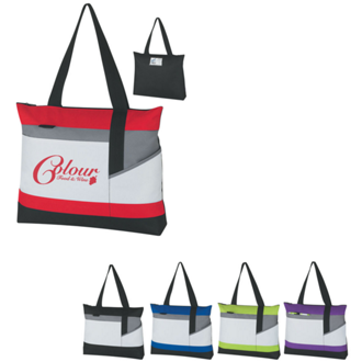 Customized Advantage Tote Bag