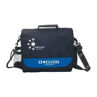 Customized Business Messenger Bag
