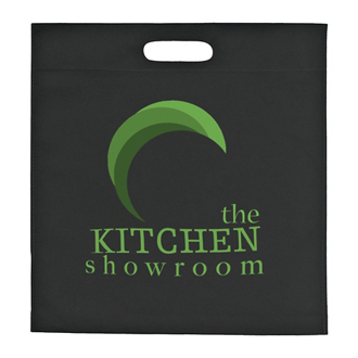 Customized Non Woven Exhibition Tote