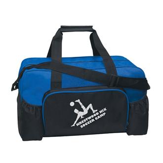 Customized Econo Duffel Bag