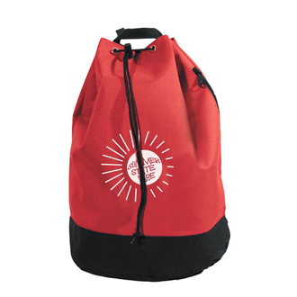 Customized Drawstring Tote/Backpack