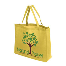 Customized Eco-Friendly Reusable Tote Bag