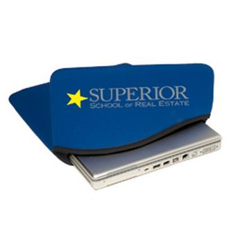 Customized Reversible Laptop Sleeve - Neoprene