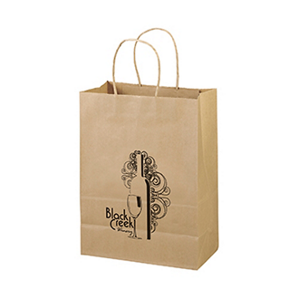 Customized Jenny Eco Shopper Bag