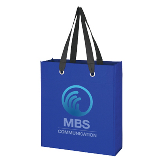 Customized Non Woven Grommet Tote