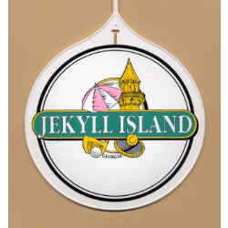 Customized Resort Custom Printed Bag Tags 4 ½