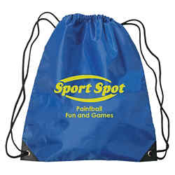 Customized Large Sports Pack