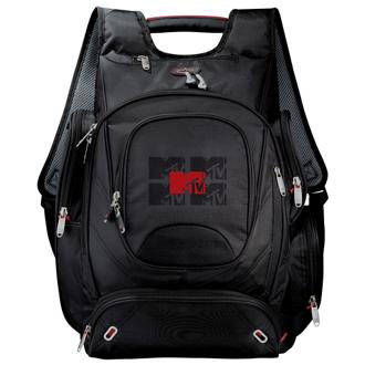 Customized elleven® Compu-Backpack