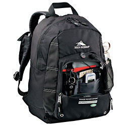 Customized High Sierra® Impact Daypack