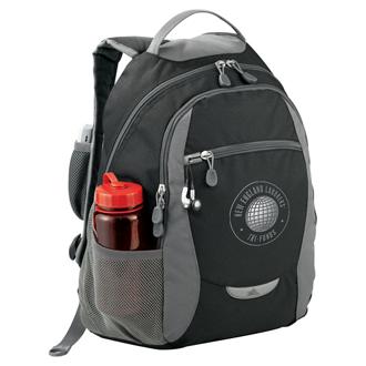 Customized High Sierra® Curve Backpack
