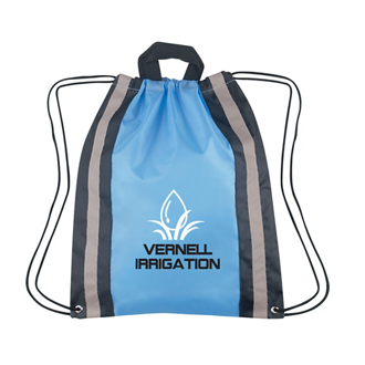 Customized Small Reflective Sports Pack