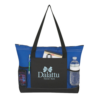 Customized Voyager Tote