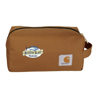 Customized Carhartt® Signature Dopp Kit