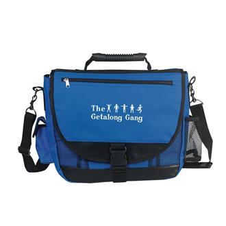 Customized Messenger Bag