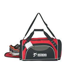Customized Super Weekender Duffel Bag