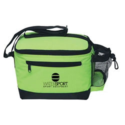 Customized Six Pack Kooler Bag