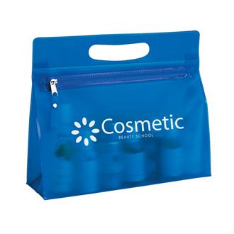 Customized Vanity Bag