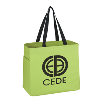 Customized Cape Town Tote