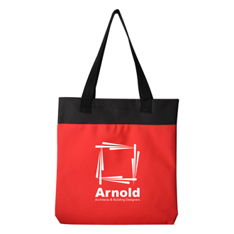 Customized Shoppe Tote Bag